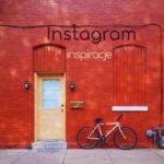 Instagram inspiracje