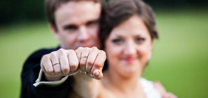 recepta na małżeństwo